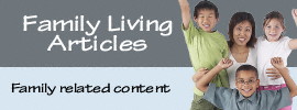 Family living articles