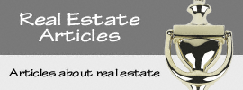 Real Estate articles